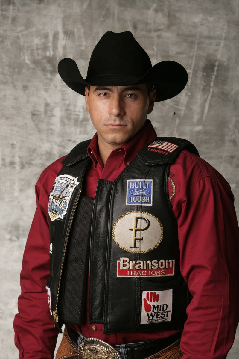 Cardinal Couple: So--You Want To Be A Bull Rider?Adriano Moraes Bull Rider