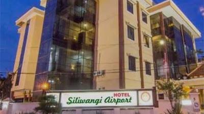 Selayang Pandang Siliwangi Hotel Semarang, Tetap Eksis Saat Pandemi