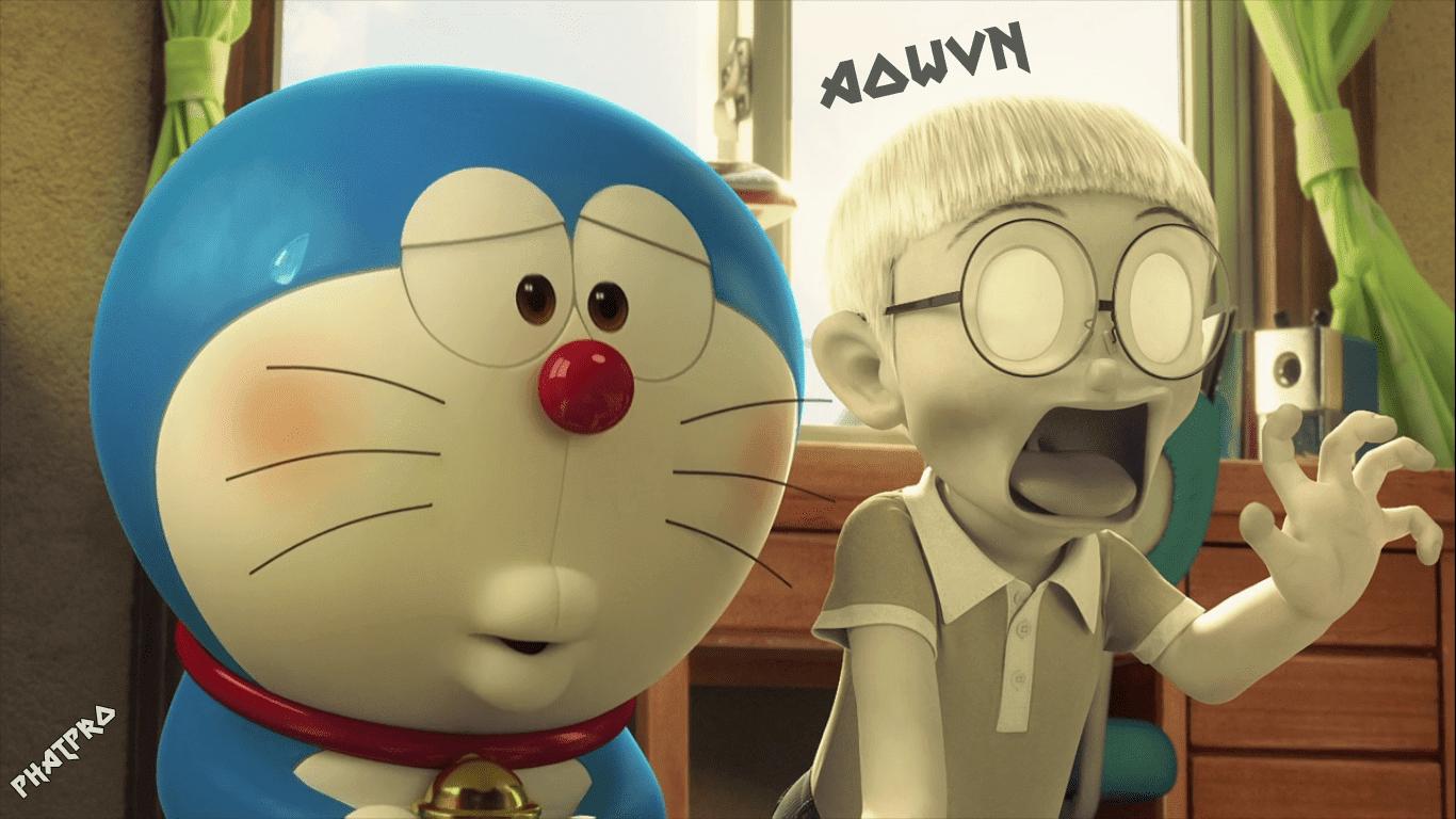Doraemon%2B%25281%2529 min - [ Anime 3gp Mp4 ] Stand By Me Doraemon BD | Vietsub - Cực Hay Và Cảm Động - Nên Xem Ít Nhất Một Lần Trong Đời