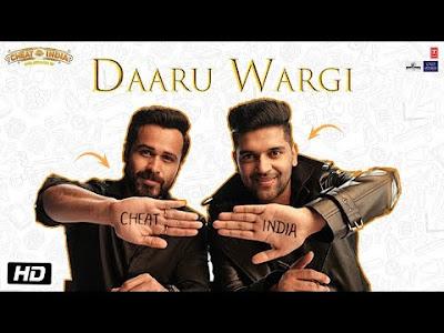Daaru-Wargi-lyrics