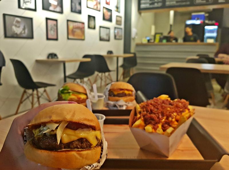 Burger & Fries, Jardim da Penha - Vitória