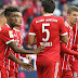 Bundesliga Betting: Bayern to extend winning streak