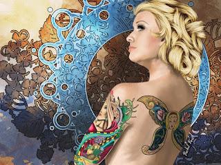 Tattoo as Fashion