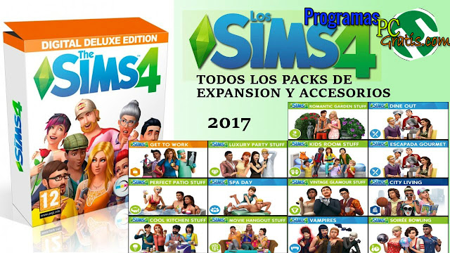 como descargar los sims 4 para pc gratis windows 10