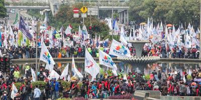 Kecewa dengan Respons Jokowi, Mahasiswa Ancam Aksi Demo Lagi