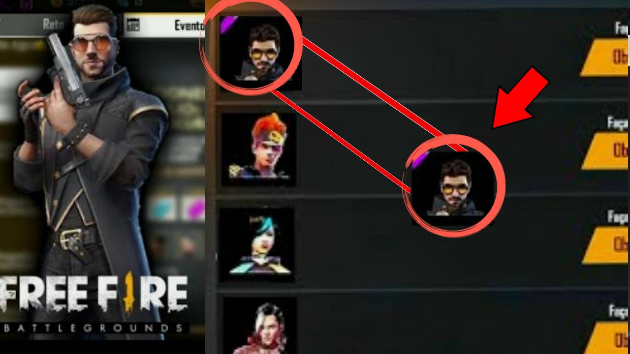Resultado de imagen de personajes gratis free fire