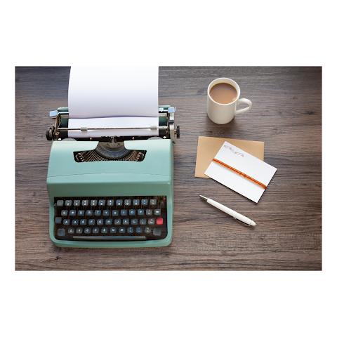 Jadilah Penulis Tanpa Mengemis.