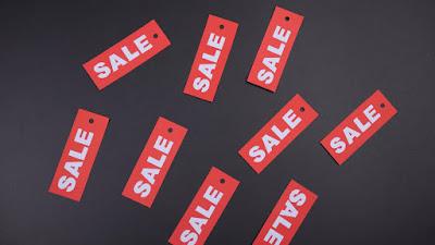 Lebay Murahnya, Dapatkan Diskon hingga 90% dan Potongan Voucher di Shopee Murah Lebay!