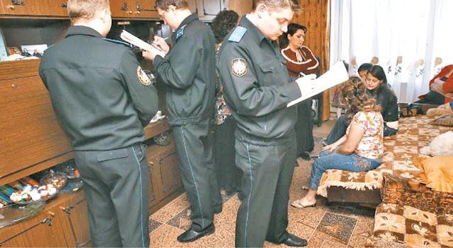В РФ разрешили банкам забирать имущество должников без суда