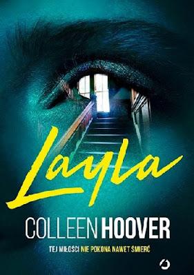 """""""Layla"""" Colleen Hoover"""