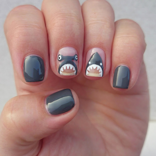 Cute Nail Designs for Every Nail - Nail Art Ideas to Try 💅 50 of 50