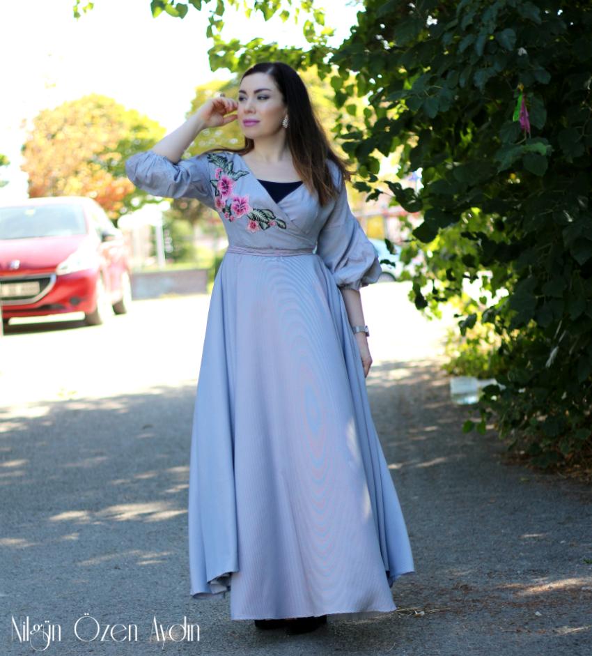 maxi dresses-fashion blogger