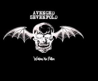 Waking the Fallen Avenged Sevenfold Full Album Mp3