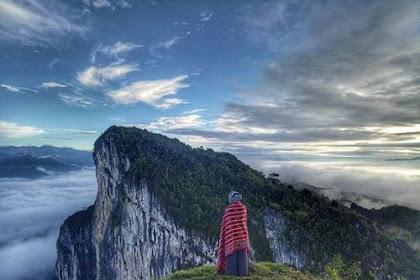 8 Tempat Melihat Sunrise Dan Sunset Di Toraja
