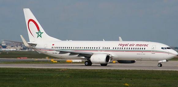طنجة: الخطوط الجوية الملكية المغربية تعزز برنامج رحلاتها الدولية