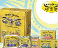 Logo Angelo Parodi : vinci gratis set prodotti per degustazione