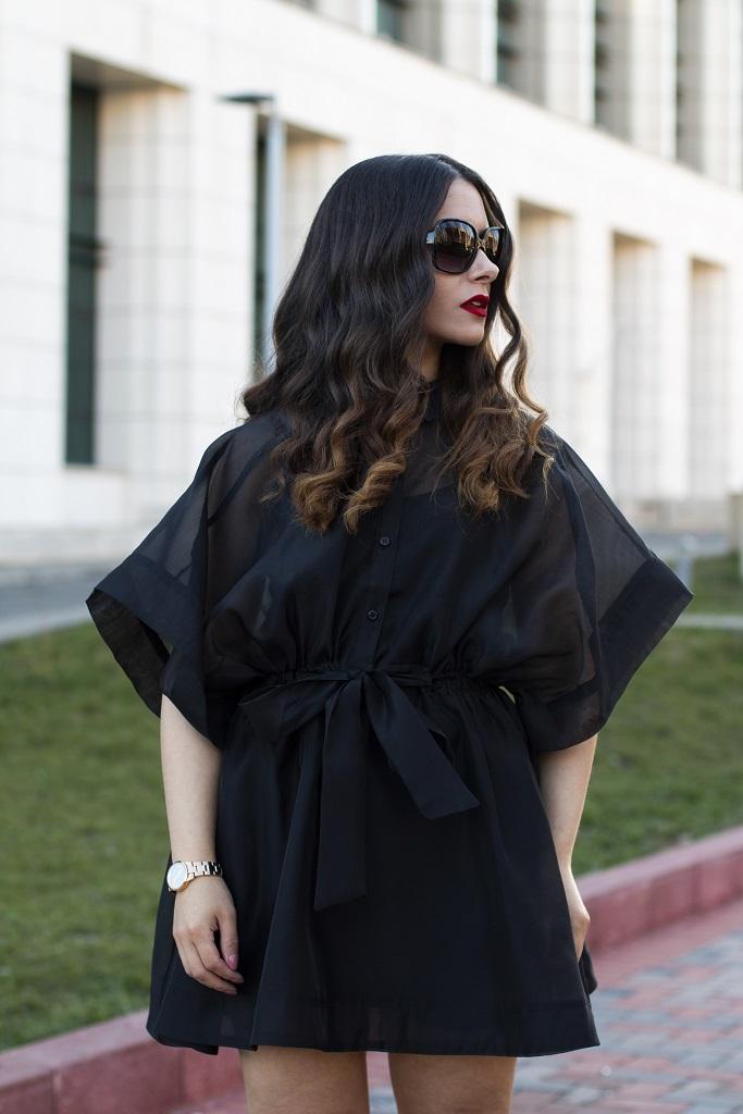 adina nanes femme luxe dress