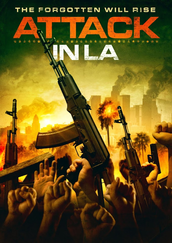 Attack in LA (2018) Hollywood Movie Download 720p.WEBRip.x264.AAC.mp4