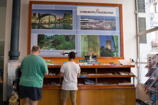 Crevillent se suma a la Red Tourist Info con la integración de nuevas oficinas de atención a visitantes