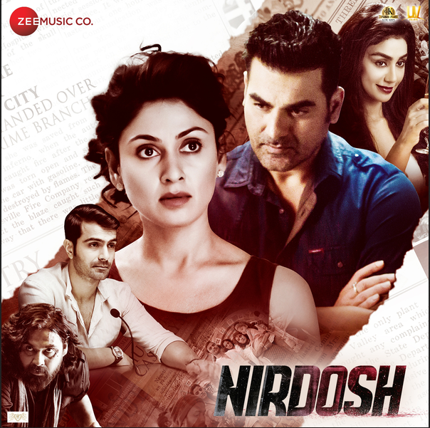 Nirdosh (2018) Hindi 720p HDRip 803MB Download