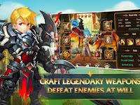 Download Pocket Knights 2 APK Full MOD Terbaru v0.5.4