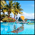Farmville Bora Bora Isles Farm -Honeymoon Cruise (Unwither Ring Building)