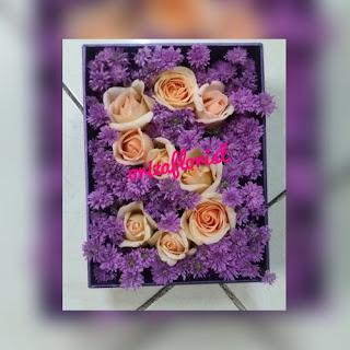 flower box surabaya