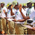 (See Photo) Nigerian Youth Sets His NYSC Certificate On Fire