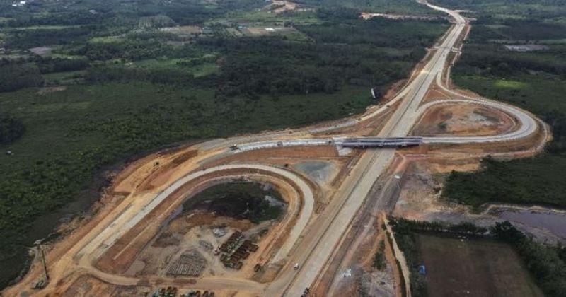 Bappenas: Ibu Kota Baru akan Menggunakan Jaringan Gas 100 Persen