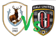 KUIS BOLA Tampines Rovers vs Bali United