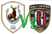 KUIS BOLA Tampines Rovers vs Bali United