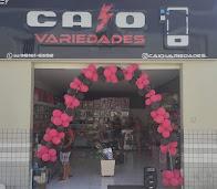 CAIO VARIEDADES