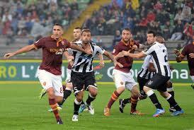 مشاهده مباراة روما وأودينيزي بث مباشر