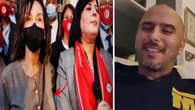 tunisie lotfi abdelli maya ksouri abir moussi