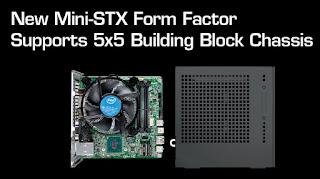 Spesifikasi Motherboard ASRock H110M-STX