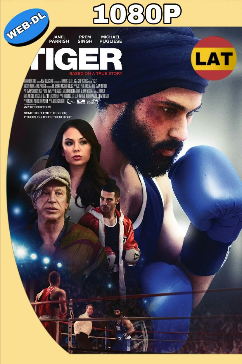 TIGER (2018) WEB-DL 1080P LATINO-INGLES MKV