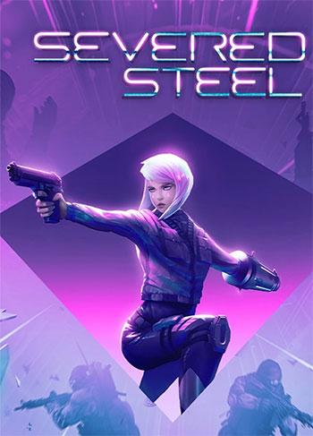 تحميل لعبة Severed Steel للكمبيوتر برابط مباشر