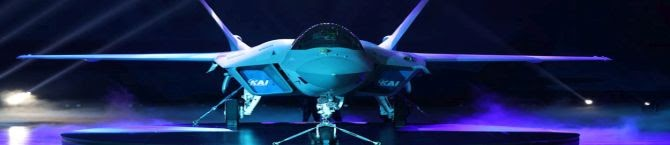 Is South Korea's New KF-21 Fighter Similar To India's AMCA Stealth Jet?
