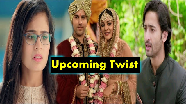 Upcoming Twist : Not Kunal but Atul comes to marry Kuhu behind veil in Yeh Rishtey Hai Pyaar Ke