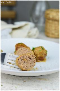 blog cocina sueca albondigas suecas thermomix albondigas ikea como hacerlas salsa de arandanos sueca