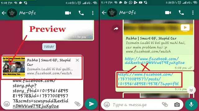 How-to-share-Facebook-video-on-WhatsApp
