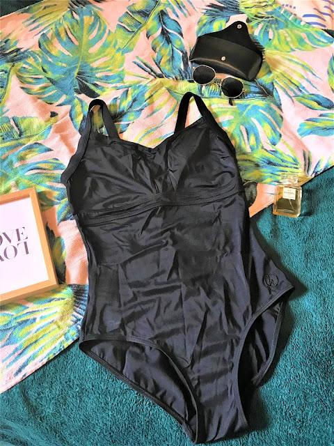 Halocline Lucille Longer Length Swimsuit