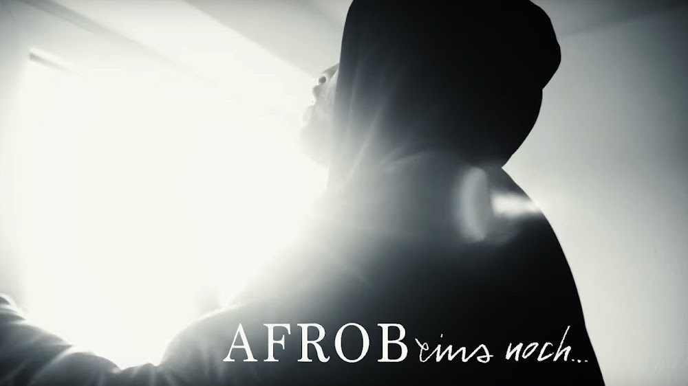 """AFROB - """"Eins noch …"""" 