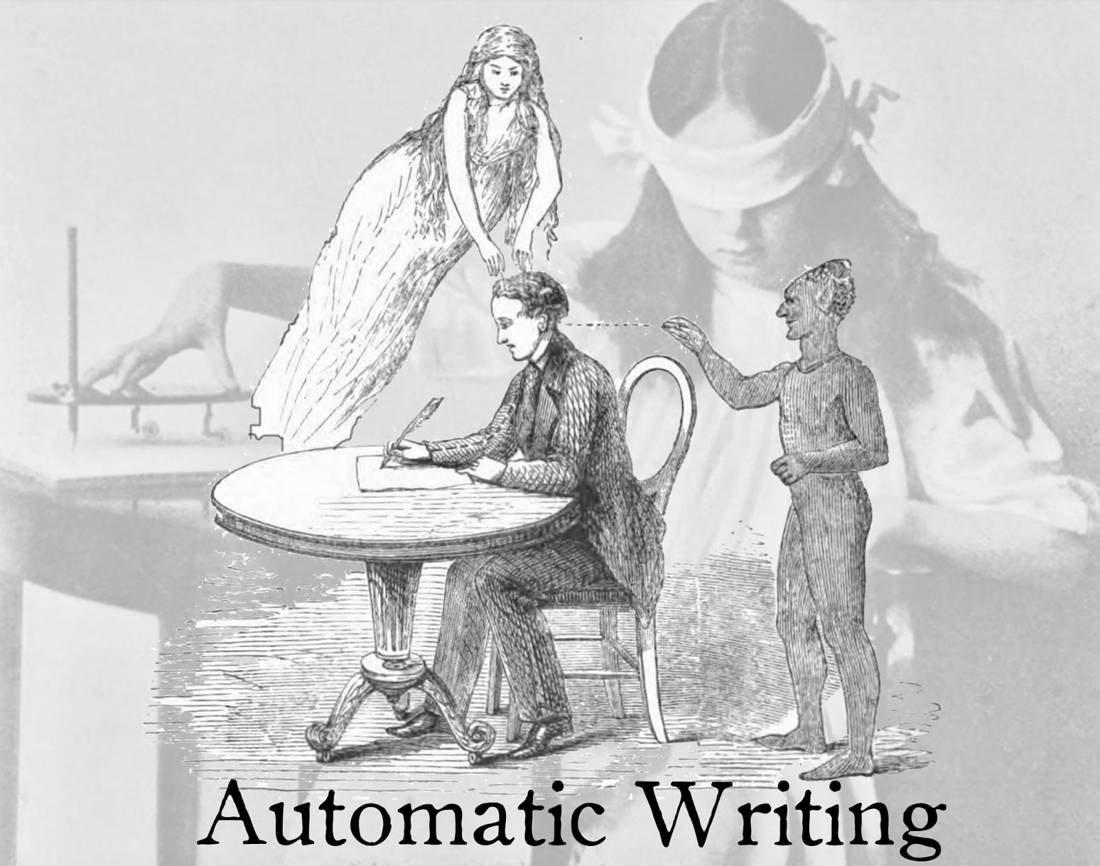Essay automatic writer
