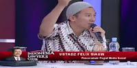 Felix Siauw: Di Indonesia, tidak ada yang Lebih Paham soal Turki Utsmani daripada Saya