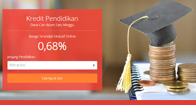 kredit pendidikan