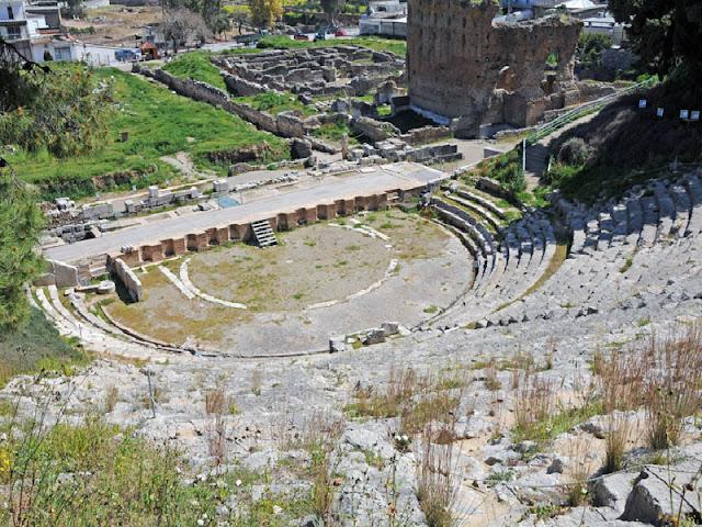 Δυο διπλές παραστάσεις σε Παλαμήδι και Αρχαίο Θέατρο Άργους αυτή την εβδομάδα