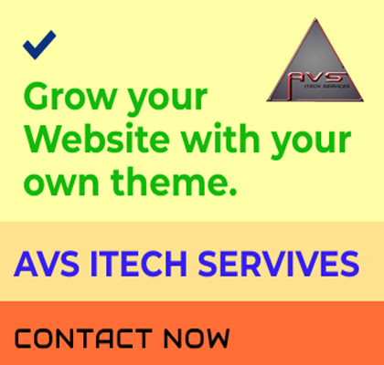 AVS ITECH SERVICES
