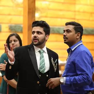 Sahil Khanna biodata