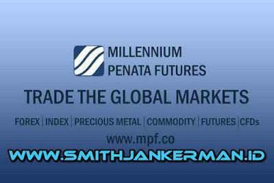 Lowongan PT. Millennium Penata Futures Pekanbaru Juni 2018